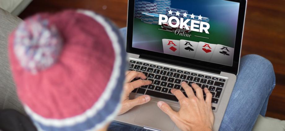atm poker online