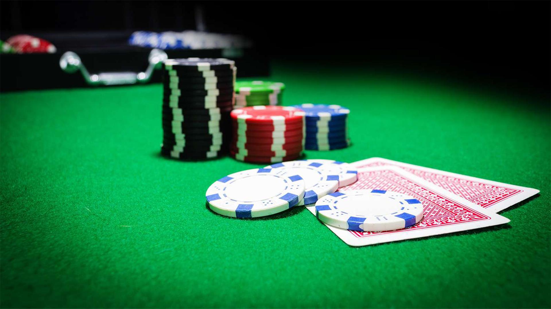 Karakter Permainan Judi Poker Online sebagai Game Legendaris